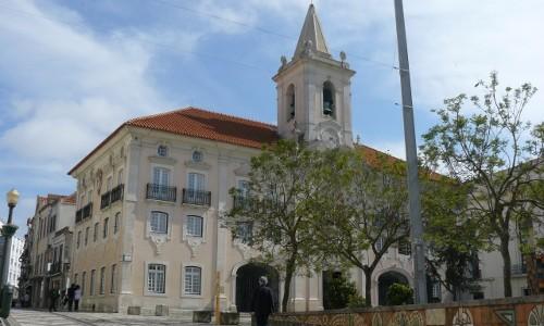 El Ayuntamiento de Aveiro
