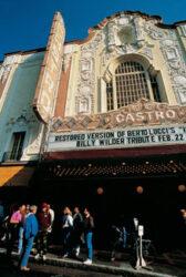 El barrio gay de Castro es un punto de interés turístico y cultural.