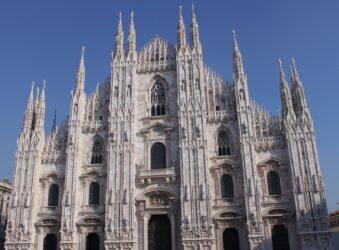 La glamurosa ciudad de Milán ofrece mucho que ver al viajero