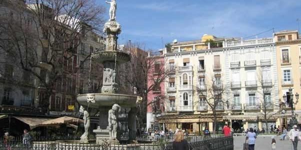 Donde dormir en Granada