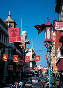 Chinatown de SF