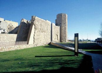 Aquí encontramos muchos monumentos de interés, el Anfiteatro, las Murallas, la Torre del Escipions, el Circo