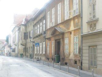 La ciudad de Zagreb, es una interesante ciudad que es capital de Croacia y un buen destino turístico