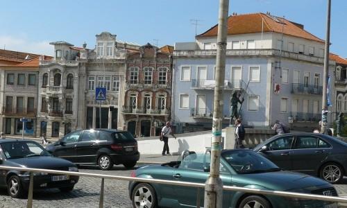 Cómo llegar a Aveiro