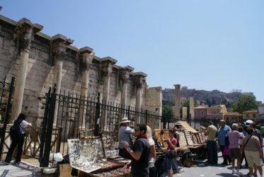 Muy cerca del museo esta este mercadillo donde poder comprar algo tradicional y artesano.