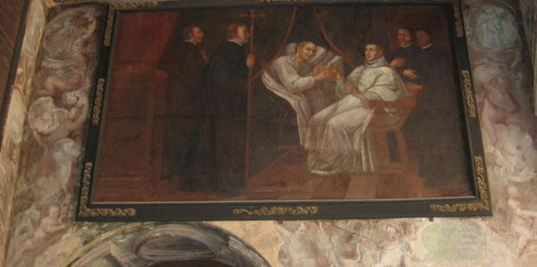 La Historia de Granada