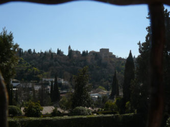 Direcciones y enlaces web de interés de Granada