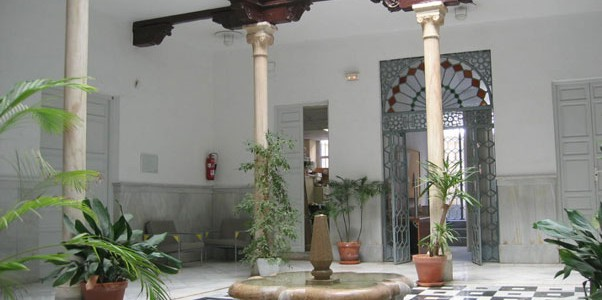 Otros sitios de interés de Granada