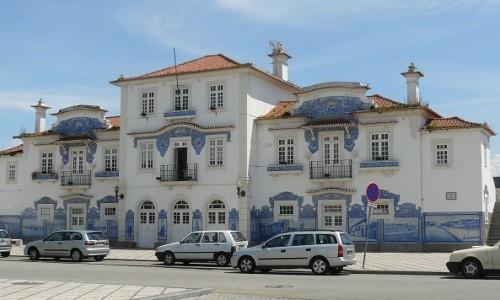 Otros sitios de interés que conocer en Aveiro
