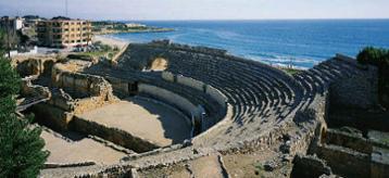 Tarragona es la ciudad imperial romana más importante de la antigua Hispania.