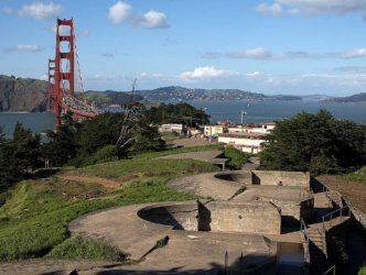 La historia de San Francisco se remonta a finales del siglo XVIII
