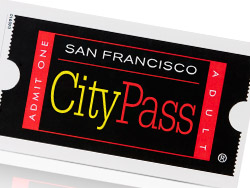 El pase o tarjeta para usar en nuestro viaje a San Francisco
