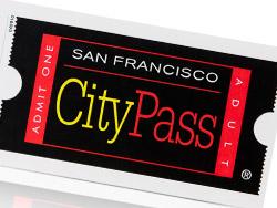 El pase o tarjeta denominado San Francisco CityPass