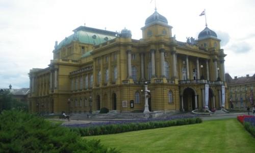Guía de Zagreb