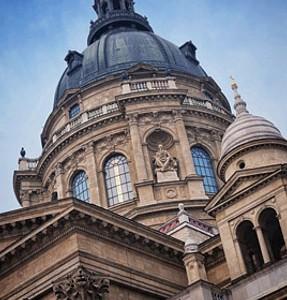 La Basílica de San Esteban de Budapest