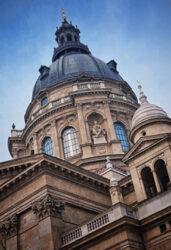 La ciudad de Budapest ofrece mucho que ver al viajero.