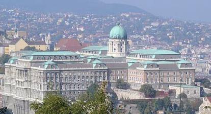 La historia de Budapest