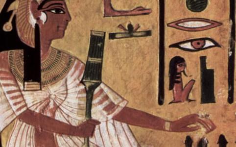 Egipto celebrará el 110º aniversario del descubrimiento de la tumba de Nefertari