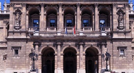 Otros sitios de interés en la ciudad de Budapest