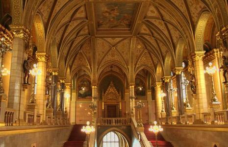 Descubrir la ciudad de Budapest