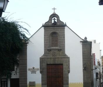 Ermita y plaza de San Antonio Abad
