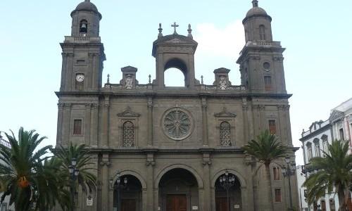 Catedral de Santa Ana