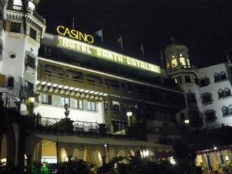 Uno de los más exclusivos hoteles de Las Palmas