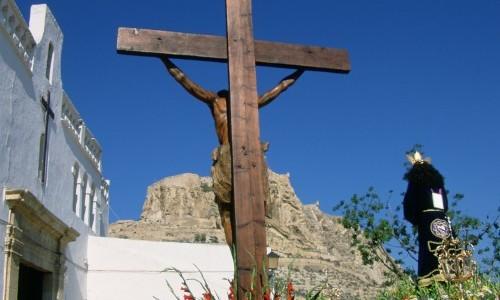Ermita de Santa Cruz de Alicante