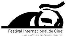Logotipo del Festival Internacional de Cine de Las Palmas