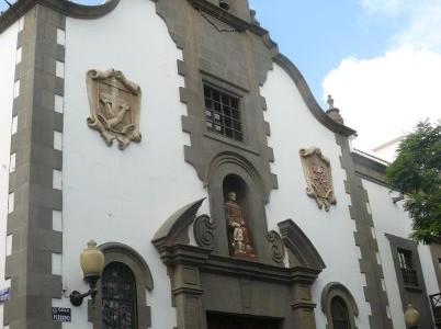 Otros puntos de interés en Las Palmas