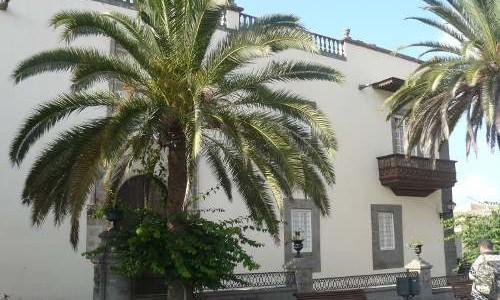 Palacio Episcopal de Las Palmas