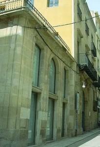 El Palacio Maisonnave