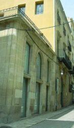El Palacio Maisonnave es otro de los sitios de belleza, que bien merece la pena visitar en Alicante.