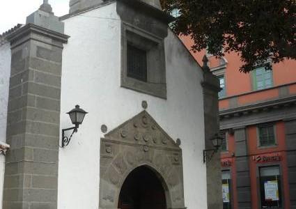 Ermita y parque de San Telmo