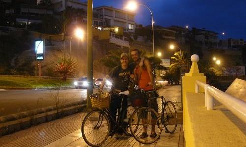 Transporte en Las Palmas