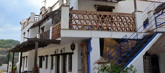 Alojamientos rurales Cortijo del Norte en Granada
