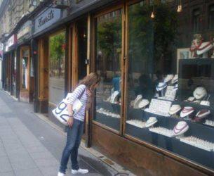 Compras en Zagreb