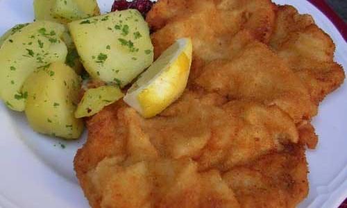 Donde comer en Viena