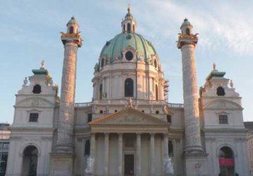 Iglesias de interés en Viena