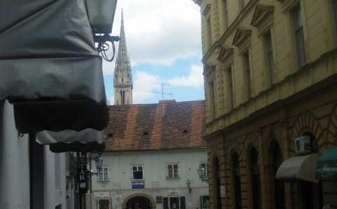 Información turística de Zagreb