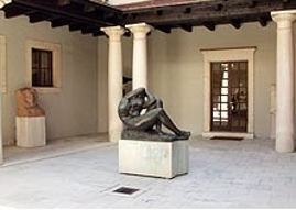 Museo Mestrovic Atelier