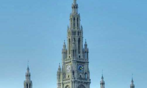Otros sitios de interés en Viena