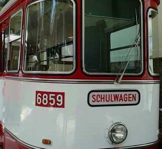 Transporte en Viena